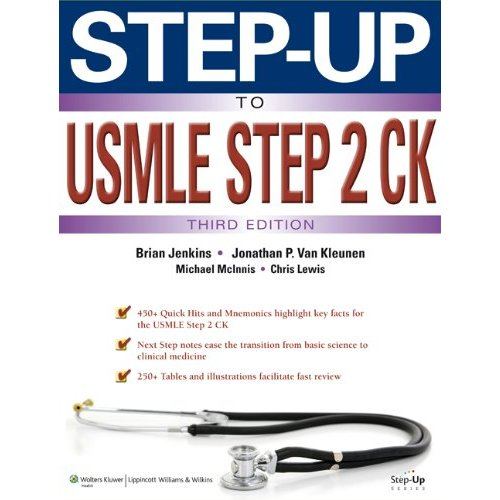 Step Up USMLE Step 2 CK