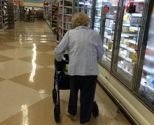 acute care for elderly